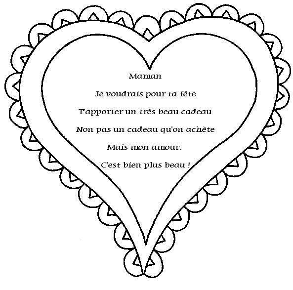 Proverbe Damour Pour Sa Maman Pixel Art Anniversaire Maman