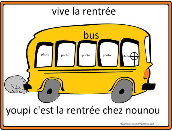 Bekannt activite rentree des classes HB24