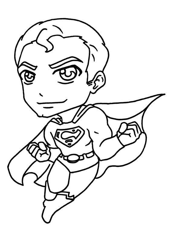 Coloriage <b>Super</b> <b>Héros</b> <b>Marvel</b> The Avengers dessin <b>gratuit</b> à ...