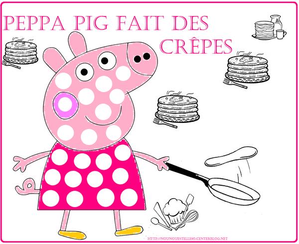 ou habite peppa pig