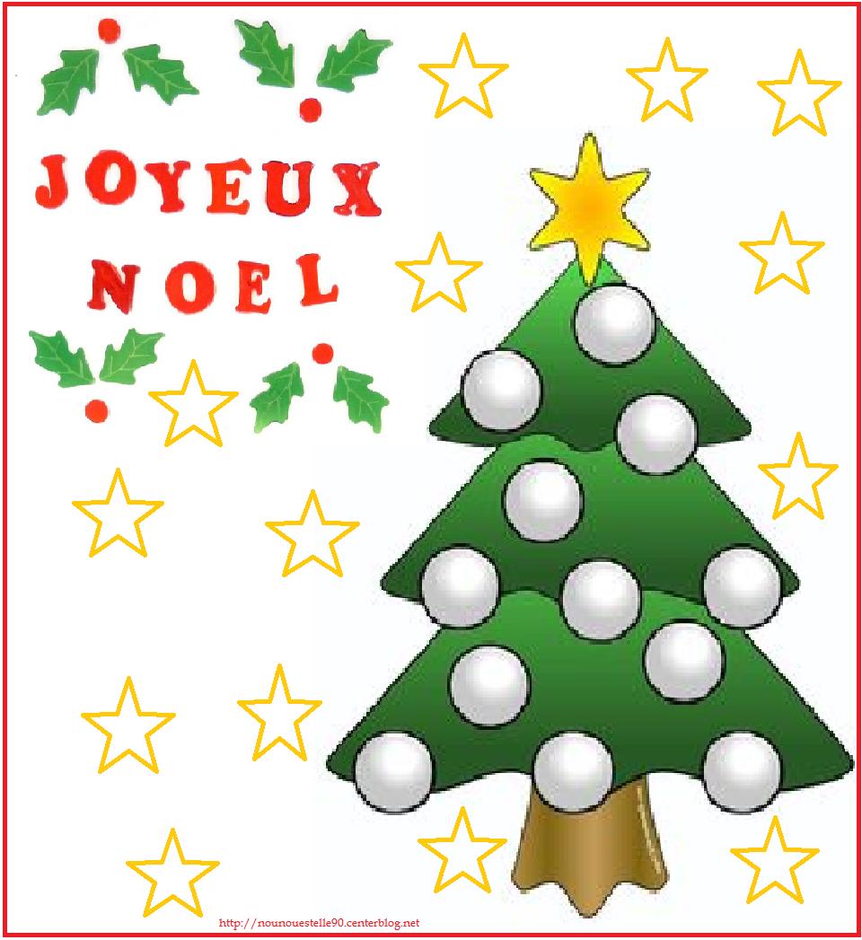 Gommettes noel page 3 - Guirlande joyeux noel ...